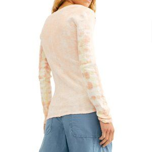 Free People Tops - NWT Free People Big Sur Ribbed Shirt Top S *